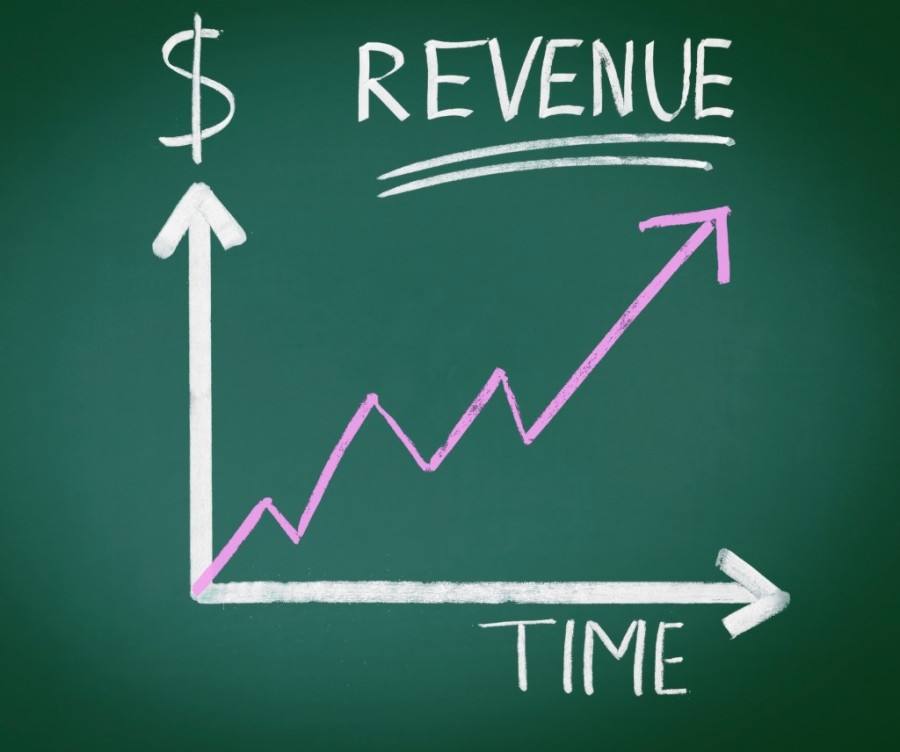 Can revenue reduce your startup's value?