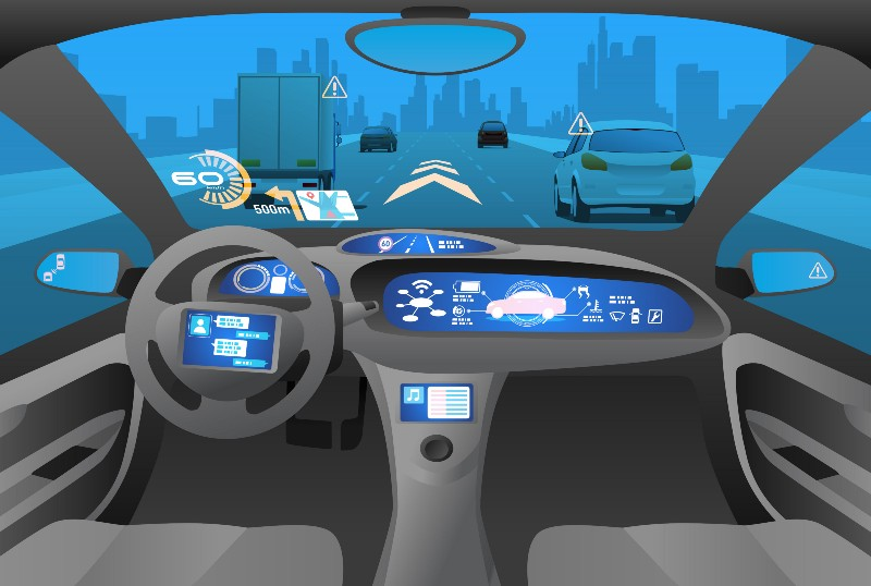 Connected Cars: A Multibillion-Dollar Opportunity